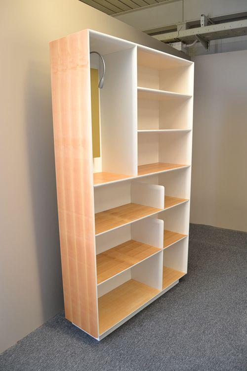 Möbelbau & Innenausbau - Büroregal