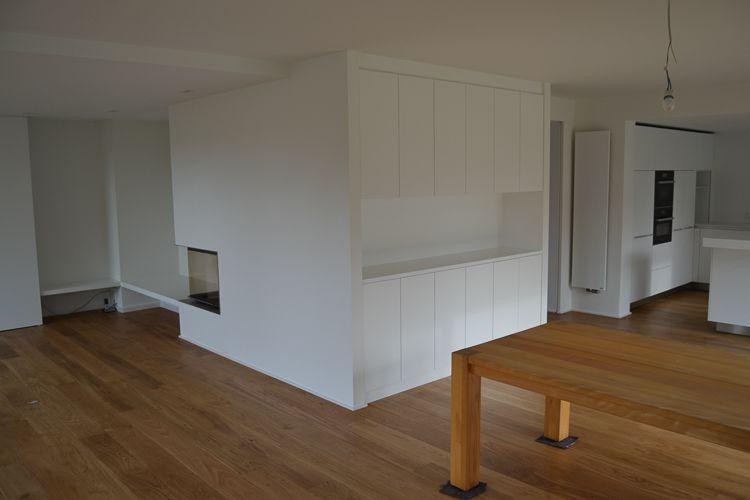 Möbelbau & Innenausbau - Einbauschrank Esszimmer