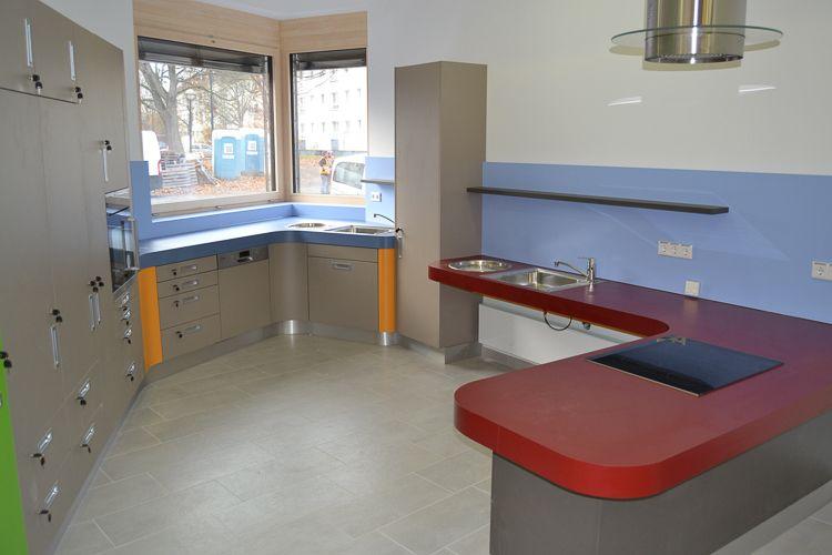 Möbelbau & Innenausbau - Küche