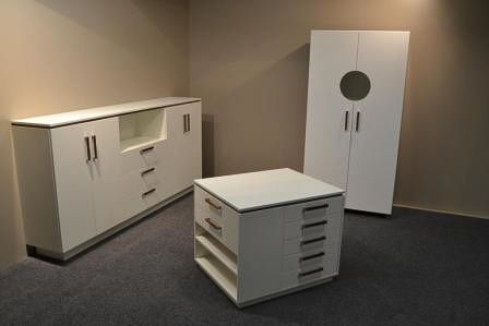 Möbelbau & Innenausbau - Büromöbel
